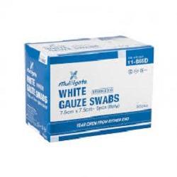 Gauze And Cotton Products